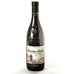 Vin rouge Cru des Côtes du Rhône