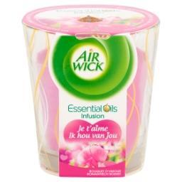 Essential Oils Infusion Bouquet d'Amour 105 g