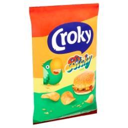 Bicky Flavour