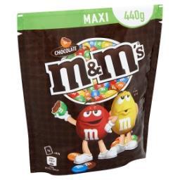 Chocolat - maxi