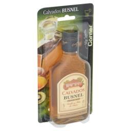 Calvados busnel - vieilli en fûts de chêne