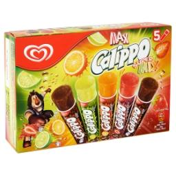 Glaces super mix