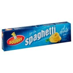 Fin Spaghetti