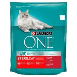 BIFENSIS® Sterilcat Spécial Chat Stérilisé Riche en ...