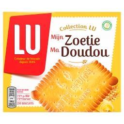 Véritable Petit Beurre 24 Biscuits