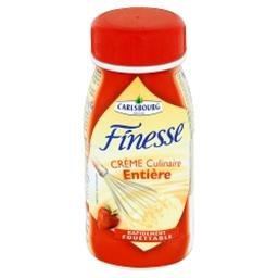 Finesse Crème Culinaire Entière