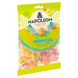 Tropical sweet - bonbons goût fruits tropicaux