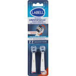 Recharge universelle pour brosse à dents électriques