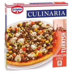 Culinaria Turkish Style