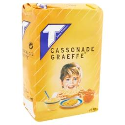 Cassonade graeffe