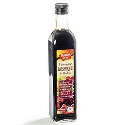 Vinaigre balsamique de modène - 6% d'acidité