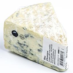 Bleu d'auvergne - fromage à pâte molle persillée - 5...