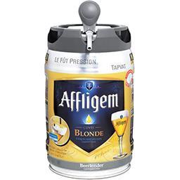 Affligem Affligem Bière blonde d'Abbaye le fût de 5l