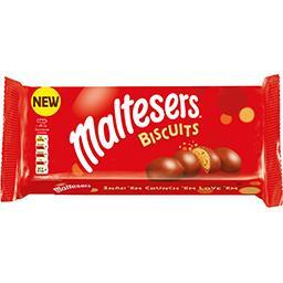 Maltesers Mars Biscuits Maltesers le paquet de 110g
