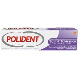 Polident Polident Crème fixative hypoallergénique le tube de 40 g