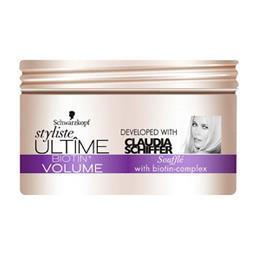 Styliste Ultîme - Crème soufflée biotine+ Volume