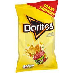 Doritos Doritos Tortilla chips goût nature le paquet de 230 g