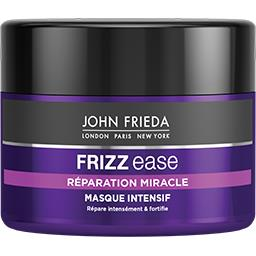 Frizz Ease - Masque intensif réparation miracle
