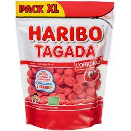 Haribo Haribo Bonbons Tagada Red l'Originale le paquet de 700 g - Pack XL