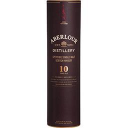 Aberlour Aberlour Whisky single malt aberlour 40% la bouteille de 70 cl