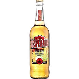 Desperados Desperados Original - Bière aromatisée Tequila la bouteille de 65cl