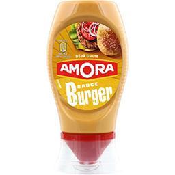 Amora Amora Sauce burger le flacon souple de 260g