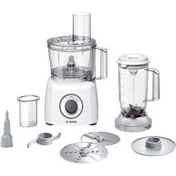 Robot culinaire compact