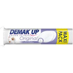 Demak'Up Demak'up Disques de coton Original le paquet de 105