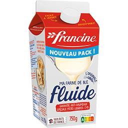 Ma farine de blé fluide T45