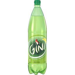 Gini Gini Soda Lemon la bouteille de 1,5 l
