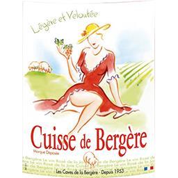 Vin de France, vin rosé