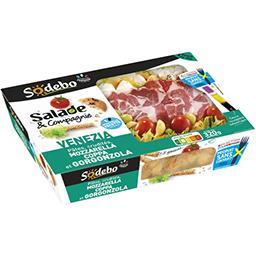 Sodeb'O Sodebo Salade Venezia la barquette de 320 g