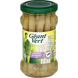 Géant Vert Géant Vert Asperges blanches mini le bocal de 110 g net égoutté