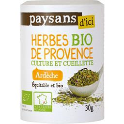 Herbes de Provence Ardèche BIO