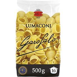Garofalo Garofalo Pâtes lumaconi Le paquet de 500g