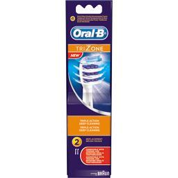Oral B Oral B Brossettes trizone la boite de 3