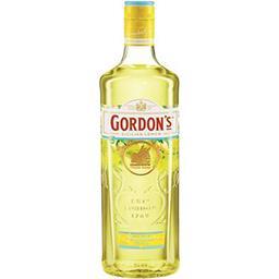 Gordon's Gordon's Gin sicilian lemon la bouteille de 70cl