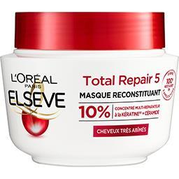 L'Oréal Elsève Total Repair 5 - Masque Reconstituant le pot de 310 ml