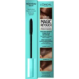 L'Oréal Magic retouch Mascara pour cheveux châtain le mascara