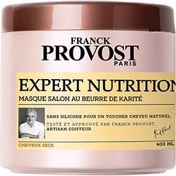 Expert Nutrition - Masque salon au beurre de karité cheveux secs