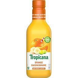 Tropicana Tropicana Pur jus Douceur du Matin la bouteille de 90 cl