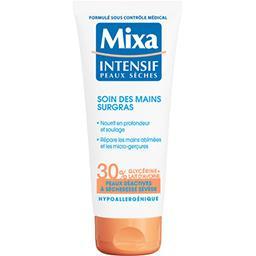 Mixa Mixa Soin des mains surgras, peaux réactives à sécheresse sévère le tube de 100 ml