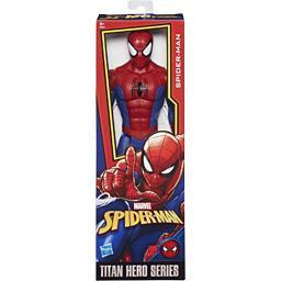 The Amazing Spider-man Hasbro Figurine Marvel Spider-Man la figurine