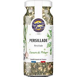 """Persillade """"saveurs du potager"""""""