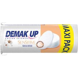 Demak'Up Demak'up Coton Sensitive le paquet de 64