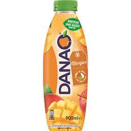 Danao Danao Boisson mangue la bouteille de 900 ml