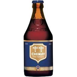 Chimay Chimay Bière brassée Pères trappistes la bouteille de 33 cl