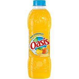 Oasis Oasis Boisson duo d'oranges la bouteille de 1 l
