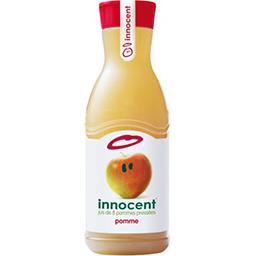 Innocent Innocent Jus de pommes la bouteille de 900 ml