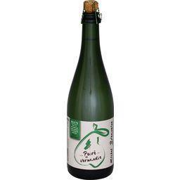 Michel Bréavoine Michel bréavoine Cidre fermier de Normandie brut la bouteille de 75 cl